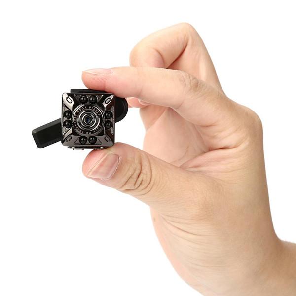 iMars SQ10 Mini Camera HD Camcorder 1080P Sports