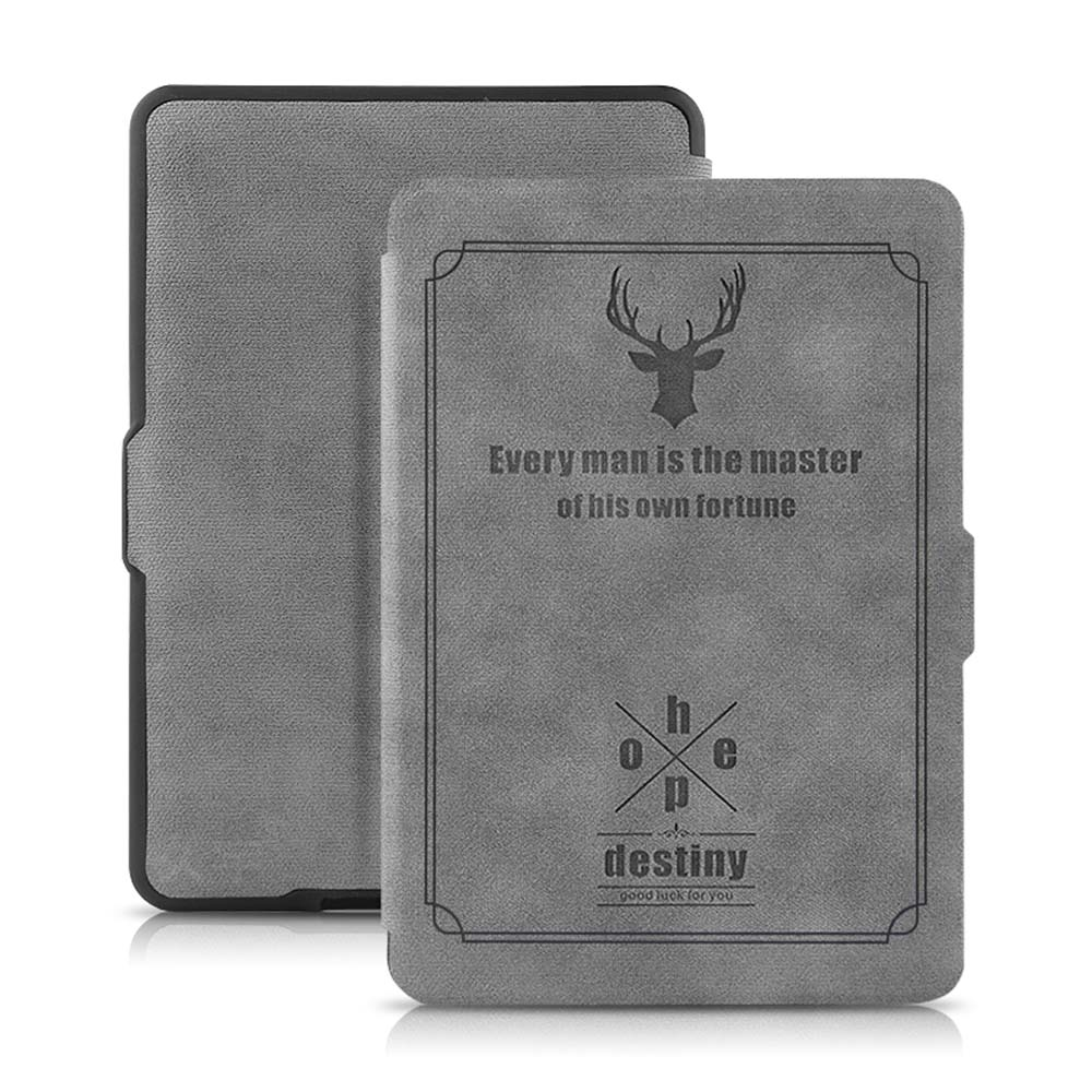 Printing Tablet Case Cover for Kindle Paperwhite