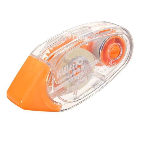 5Pcs Correction Tape Glue Roller Double Sided Tape Hand