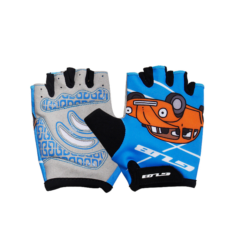 GUB S022 Children Bicycle Gloves Outdoor Cycling