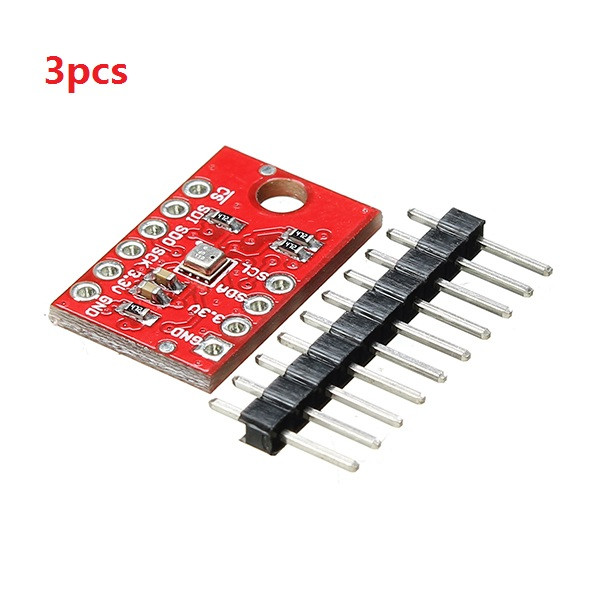 3pcs CJMCU-BME280 Embedded High Precision Atm