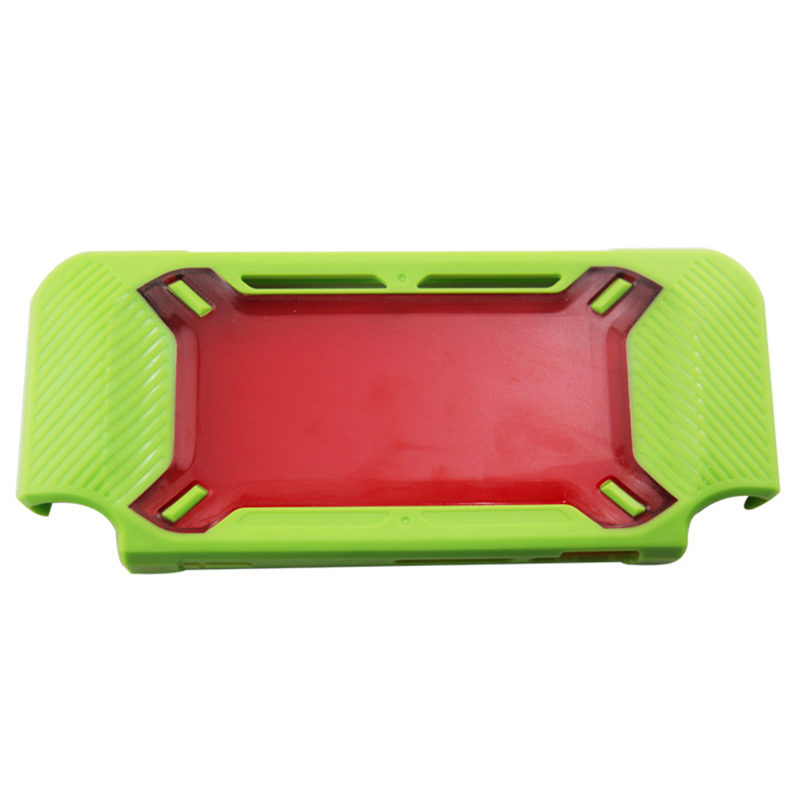 TPU Soft Shell Side Protective Case Cover Bag