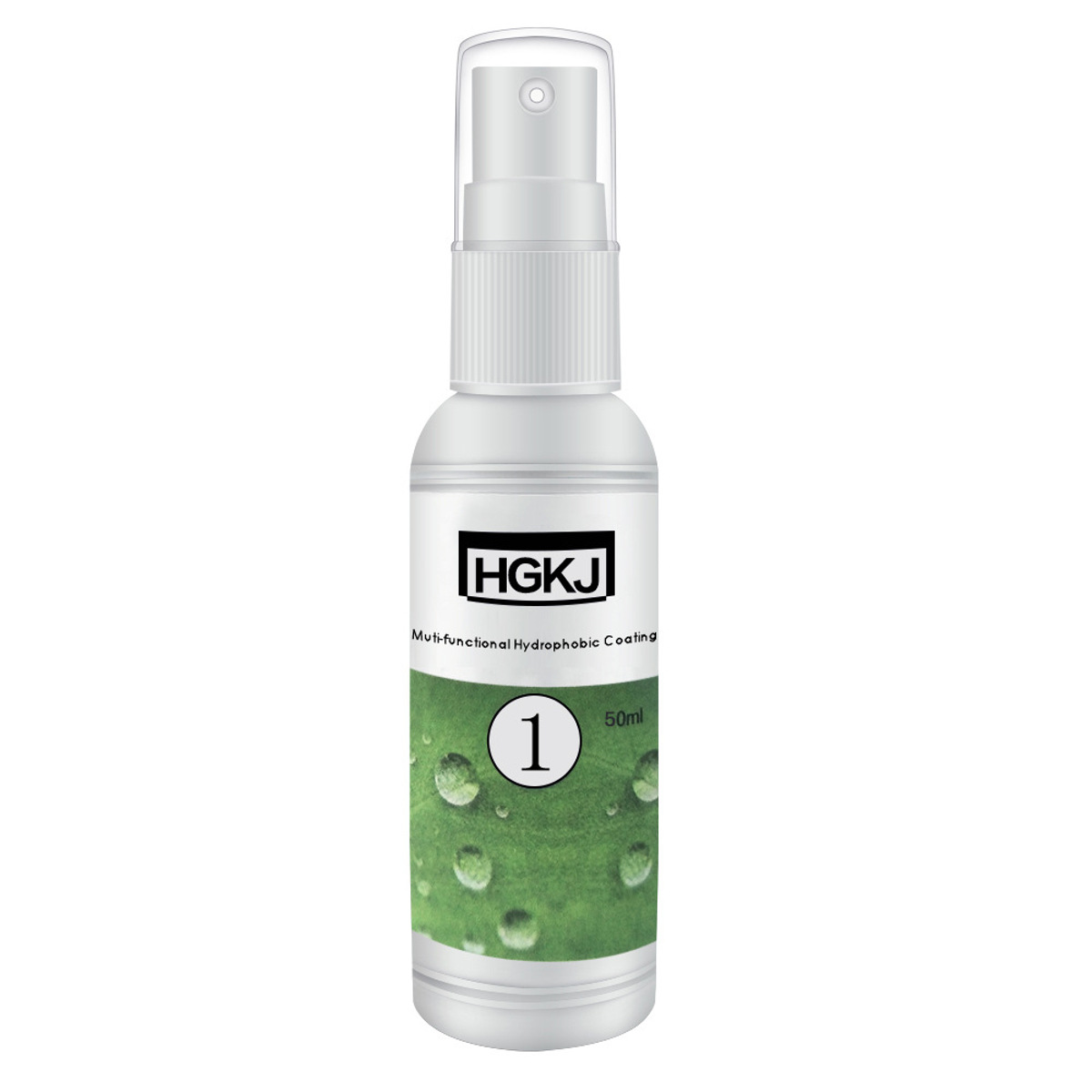 50ml Nano Hydrophobic Coating Rain Agent Spray Care For