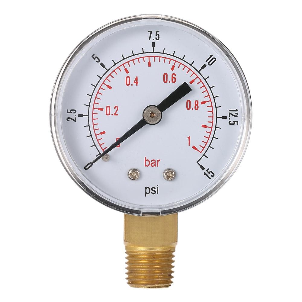 TS-50-15psi 0/15 PSI 0/1 Fuel Air Compressor Low Pressu