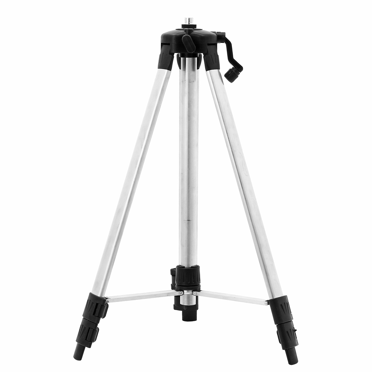 360 Universal 1.45M Adjustable Alloy Tripod Stand Extension For Laser Air Level