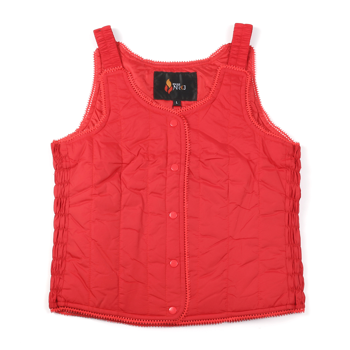 Electric Heating Vest Cloth Intelligent Heated 3