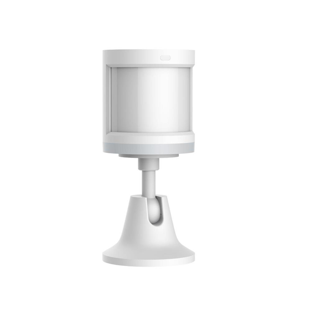 Original Aqara ZigBee Wireless Human Body PIR Sensor Smart Home Kit Work with Gateway APP