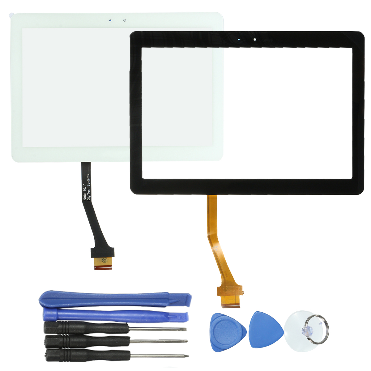 Touch Screen Replacement Digitizer Panel Repair To