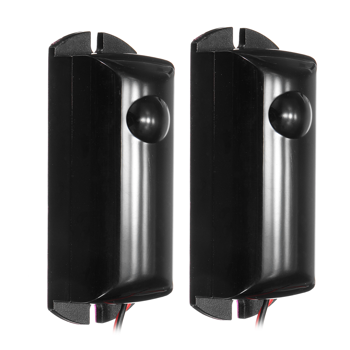 New Photoelectric Single IR Beam Detector Active Infrared Intrusion Motion  Sensor Infrared Ala