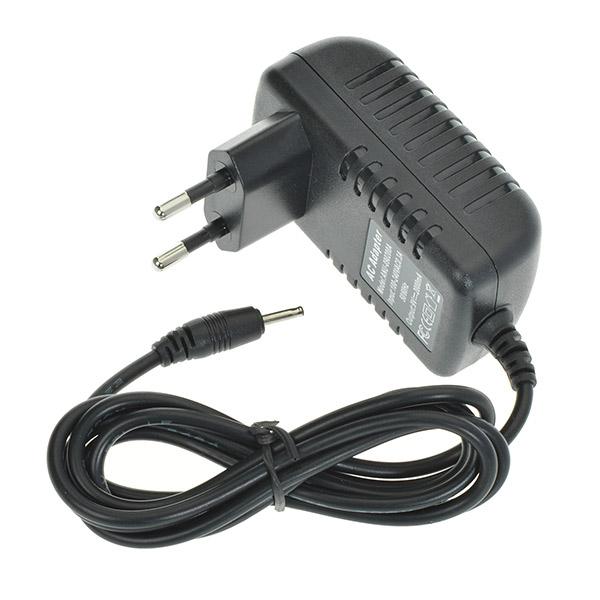 Practical Universal 2.5mm 9V 2A EU Power Adapter