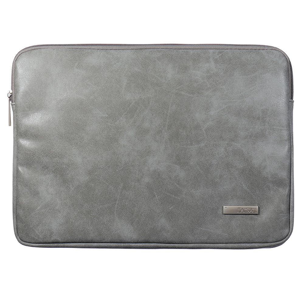 PU Leather Tablet Case for 13.3 Inch Tablet - Lig