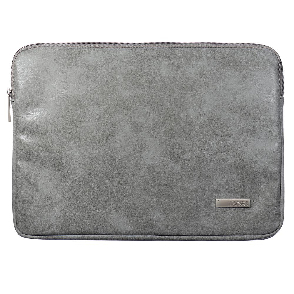 PU Leather Tablet Case for 13.3 Inch Tablet - Lig