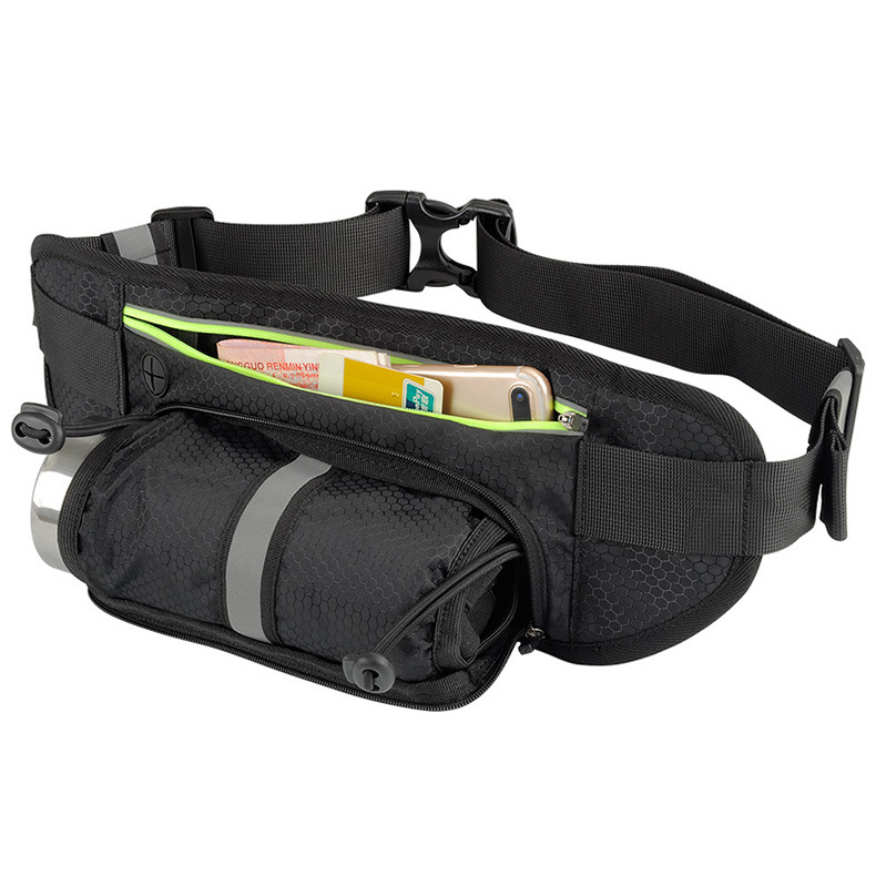 Water Bottle Sport Waist Bag Phone Bag For Smart P