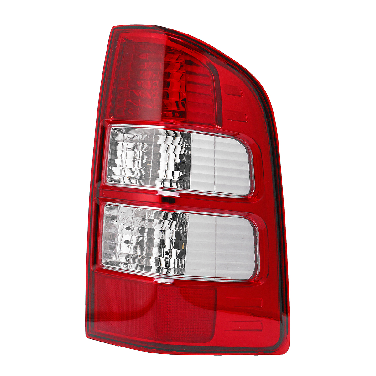 Car Right Rear Tail Light Assembly Brake Lamp with Bulbs for Ford Ranger Thunder Pickup Truck 2006-2011