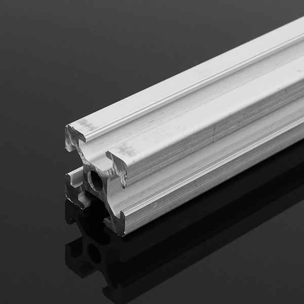 MACHIFIT 600mm Length 2020 T-Slot Aluminum Profiles Extrusion Frame for CNC