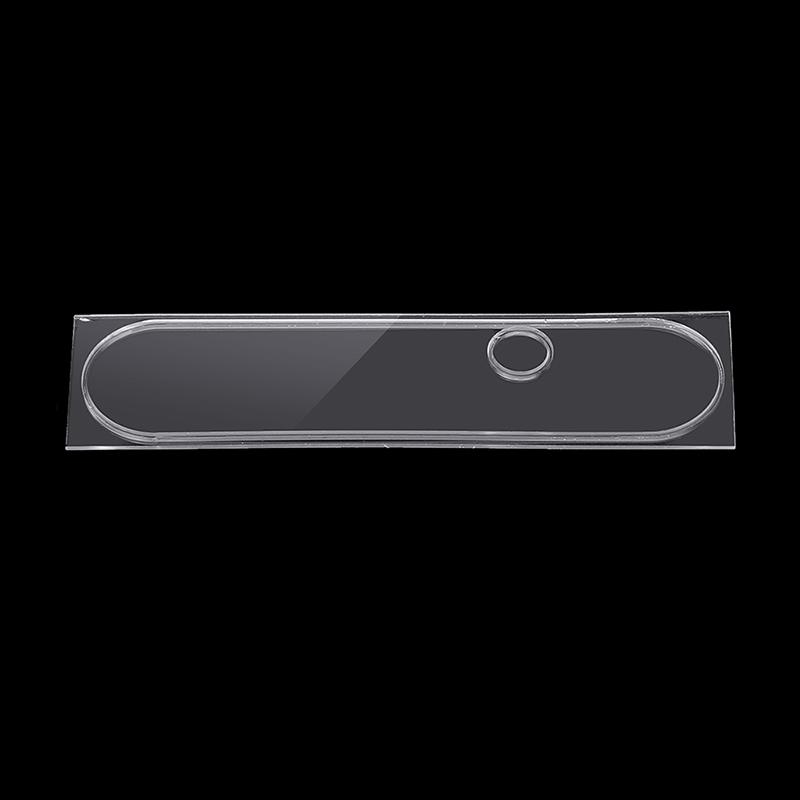 Bakeey 2.5D Curved Edge HD Clear Anti-scratch Ultr