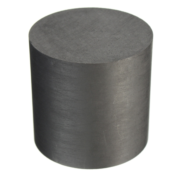 40X40mm Graphite Crucible Ingot Bar Combo Mold For Silv