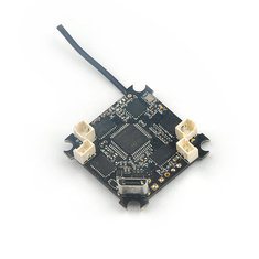 Eachine Turtlebee F3 Micro Brushed Flight Controller w/ RX OSD Flip Over for For Inductrix Tiny Whoop E010