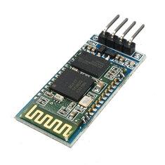 Geekcreit HC-06 Wireless bluetooth Transceiver RF Main Module Serial For
