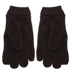 Men Winter Knit Driving Gloves Soft Full Finger Warmer