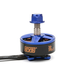 DYS Samguk Series Wei 2207 2300KV 2600KV 3-4S Brushless Motor for RC Drone FPV Racing