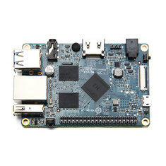 Orange Pi PC H3 Quad-core Learning Development Board