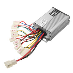 36V 1000W Electric Scooter Motor Brush Speed Controller For Vehicle Bicycle Bike