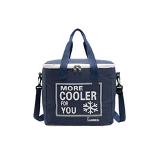 6L Outdoor Portable Insulated Thermal Cooler Bag Picnic Lunch Box Food Container Pouch