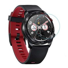 KALOAD 2.5D Arc Edge Film Smart Watch Tempered Glass Protector Screen Protector Film For Honor Watch Magic