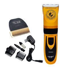 35W Electric Scissors Professional Pet Hair Trimmer Animals Grooming Clippers Dog Hair Trimmer