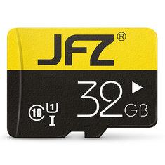JFZ Two Tone Edition 32GB Class 10 TF Memory Card
