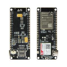 LILYGO® TTGO T-Call V1.3 V1.4 ESP32 Wireless Module GPRS Antenna SIM Card SIM800L Board