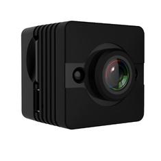 Quelima SQ12 Mini 1080P FHD Car DVR Camera 155 Degree FOV Loop-cycle Recording Night Vision