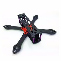 Martian II 220 220mm 4mm Arm Thickness Carbon Fiber Frame Kit w/ PDB For RC Drone