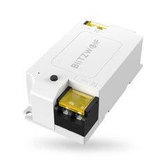 BlitzWolf®BW-SS13300W15AGrundlæggendeDIY WIFI Trådløs Switch Smart Home APP Fjernbetjening Timer Modul Socket Arbejde med Amazon Echo Google Home IFTTT