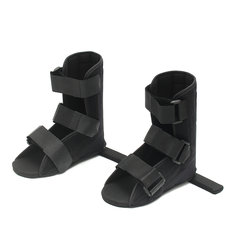Adjustable Soft Foot Fracture Recovery Night Splint Plantar Brace Ankle Support Rehabilitation Strap