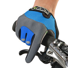 RockBros Winter Sports Cycling Skiing Touch Screen Shockproof Gloves