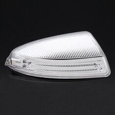 Right Side Mirror Turn Signal Lights Lamps for Mercedes-Benz ML Class C-Class W204