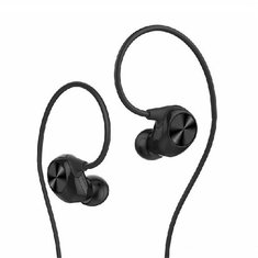 Original Letv Dynamic 3.5mm In-ear Around Ear Headphone with Mic for Le One/1 Pro/Max