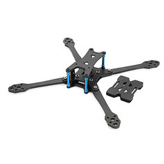 Minibigger Racer 255mm 275mm Carbon Fiber 4mm Arm RC  Drone FPV Racing Frame Kit with Wrench Tools