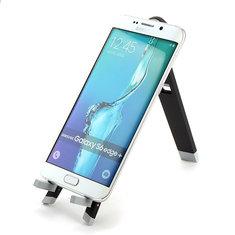 Original HOCO CPH16 Desktop Metal Holder Mount for Xiaomi Samsung Iphone Phone Tablet