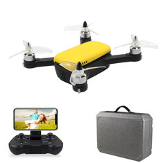 FUNSKY 913 GPS 5G WiFi FPV with 1080P Camera Altitude Hold Mode Brushless RC Drone Quadcopter RTF