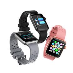 [Podwójne menu] BlitzWolf® BW-HL1Pro 1,54-calowy ekran dotykowy 24h Tętno Ciśnienie krwi Monitor tlenu Kontrola muzyki Inteligentny zegarek