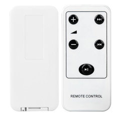 IR Wireless Remote Controller For iPad iPhone 3Gs 4 4S