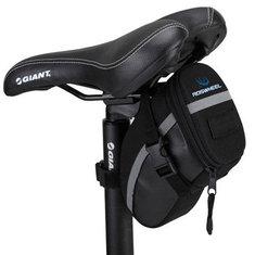 Roswheel Cycling 1L Bike Bicycle Rear Seat Saddle Tail Bag Pouch