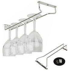 35CM Wine Champagne Goblet Glass Hanger Hanging Holder Hanging Rack