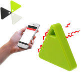 Triangle Bluetooth Anti Perdido Dispositivo Key Kids Tracer Finder Para Tablet Cell Phone