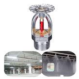 1/2 дюймов 68 ℃ Кулон для пожаротушения для защиты от пожаров