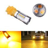 3157 2835smd 15 LED voitures tour frein queue ampoule du signal sauvegarde