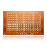 5Pcs 9x15cm PCB Prototyping Printed Circuit Board Breadboard Prototype